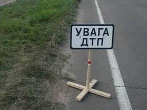 В Сумской области молоковоз столкнулся с Жигули: трое погибших
