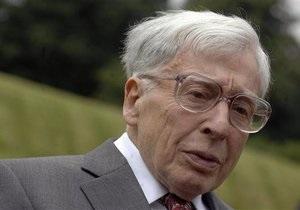 Ватикан раскритиковал присуждение Нобелевской премии создателю ЭКО