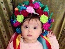В Украине постепенно растет рождаемость