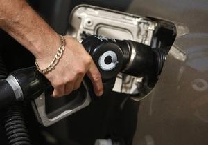 Сегодня бензин в Беларуси подорожал на 20%
