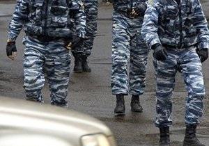 Российская полиция: В митинге на Болотной площади приняли участие 400 человек