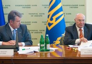 Стельмах стал внештатным советником Януковича