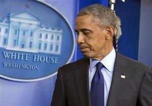 Наш народ в долгу перед жителями Бостона: Обама выступил с обращением к нации