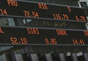 Украинские фондовые инвесторы потеряли оптимизм