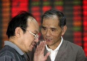 Азиатские рынки снизились в ожидании решений ФРС