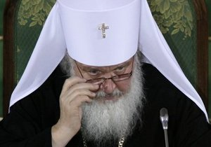 Призыв Березовского к патриарху Кириллу останется без ответа