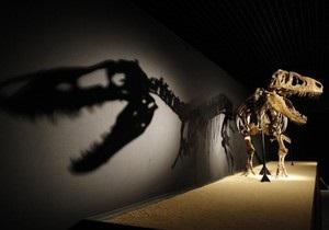 Ученые установили, как 200 млн лет назад динозавры стали доминировать на планете