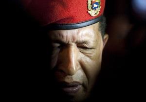 Уго Чавес. Биографическая справка