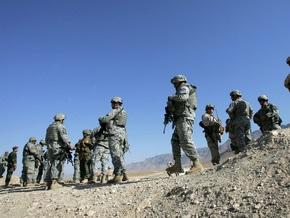 НАТО планирует наступление на талибов на юге Афганистана