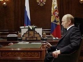 Путин обсудил с главой Еврокомиссии угрозу Киева прекратить транзит газа