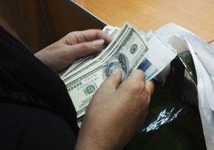 Россия стала лидером рейтинга самых коррумпированных стран