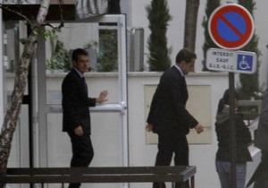 СМИ: Карла Бруни-Саркози родила девочку