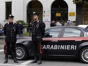 В Неаполе двое украинцев устроили драку с боссом неаполитанской мафии