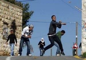 Правительство Израиля назвало 2009 год рекордным по антисемитизму