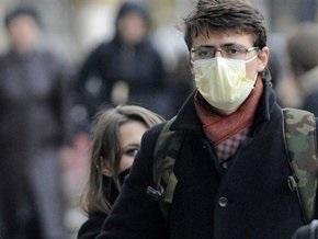 Гражданин Азербайджана, вернувшийся из Украины, заболел свиным гриппом