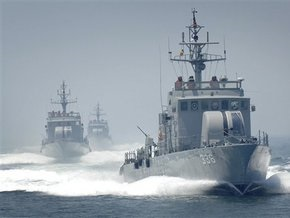 КНДР потребовала извинений от Южной Кореи за морской бой в Желтом море