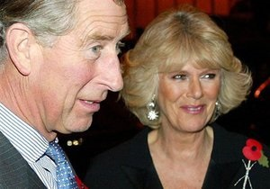На сайте принца Чарльза появился раздел, где развенчиваются мифы о нем