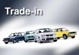 В автоцентре  Автотрейдинг  успешно запущен проект официального Trade-in