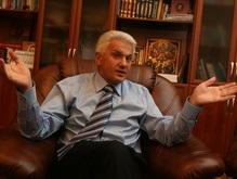 Литвин заявил, что решения КС о коалиции ждать не стоит