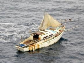 У побережья Венесуэлы опрокинулась лодка: семь человек погибли