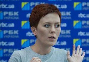 Администрация Пулково объяснила причины задержания лидера FEMEN