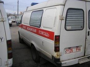 Четыре человека погибли на дискотеке в Свердловской области