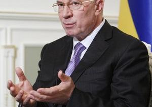 Азаров заявил, что производство гречки монополизировано (обновлено)
