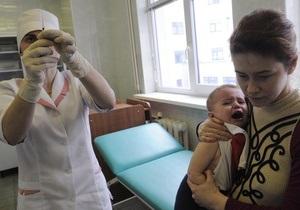 Полтавские власти подадут в суд на депутата, обвинившего местную клинику в испытании вакцин на сиротах