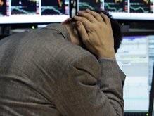 Рынки: Украина рушится