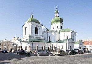 Древнейший храм на Подоле в Киеве продавать не будут