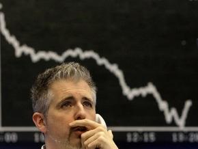 Рынок стремится найти дно