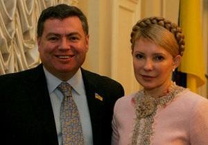 Генпрокуратура подтвердила задержание чиновника из Кабмина Тимошенко