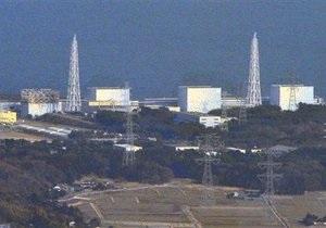 Премьер-министр Японии называет серьезной ситуацию на аварийной АЭС (обновлено)