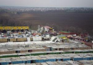 В Одессе мошенники закупили на рынке партию товара за сувенирные деньги