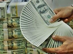 Для поддержки гривны у Нацбанка есть почти три миллиарда долларов