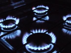 Германия начнет покупать газ у Ирана