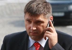 Выборы Рады: Представитель Януковича поприветствовал намерение БЮТ подать в суд на ЦИК