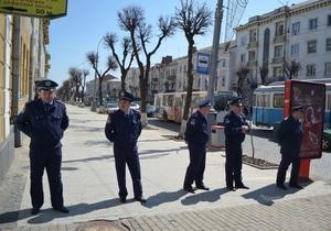 Корреспондент убедился в умении местных властей устраивать  потемкинские деревни  к приезду Януковича