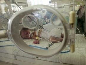 Новинар: Украинские медики научились избегать наследственных болезней