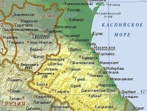 В Дагестане уничтожили эмиссара Аль-Каиды