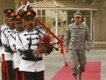 США поменяли командующего своими войсками в Ираке