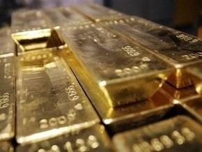 МВФ продал Индии 200 тонн золота