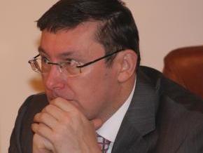 Львов хуже всех готовится к Евро-2012 - Луценко