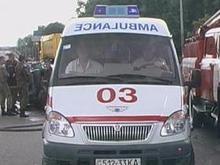 В Донецкой области произошло крупное ДТП: трое погибших