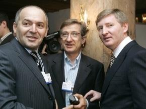 Корреспондент: За два месяца кризиса украинские олигархи потеряли 130 млрд грн.