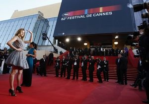 Объявлена программа Каннского кинофестиваля