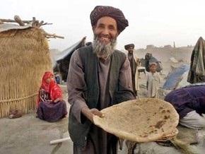 ЕК выделила Афганистану еще 35 млн евро