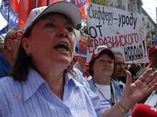 Витренко: Вступление Украины в НАТО угрожает аннексией Крыма