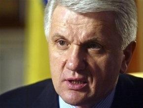 Литвин заверил российского спикера: Вопрос вступления Украины в НАТО неактуален