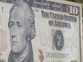 За доллар в обменниках берут 8,3 гривен